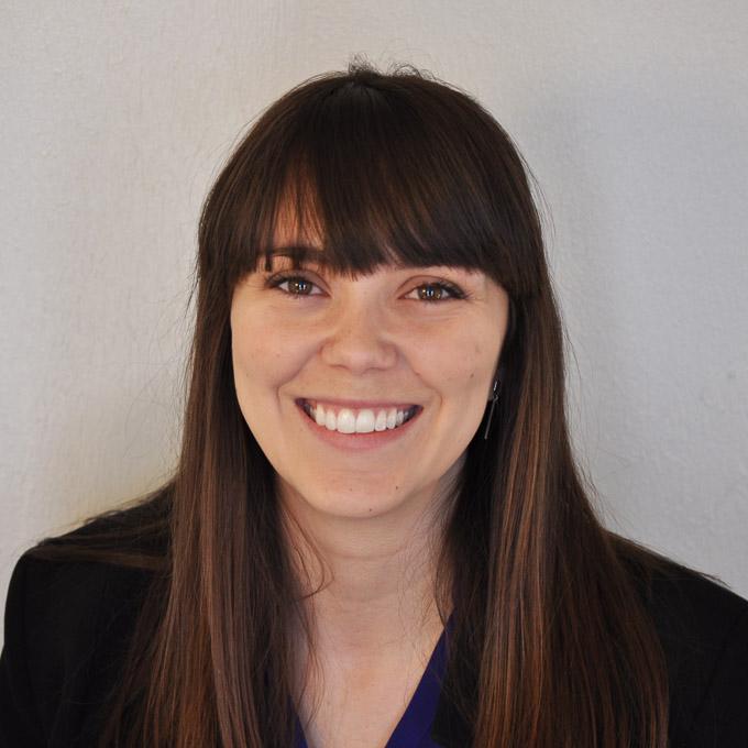 Melissa Megginson Headshot