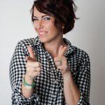012: Susie Bulloch | Hey, Grill, Hey