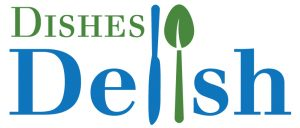 Dishes Delish logo