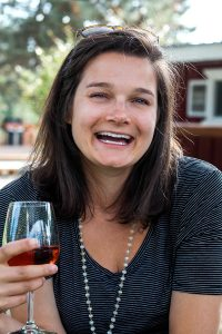 038: Erin Parker | The Speckled Palate