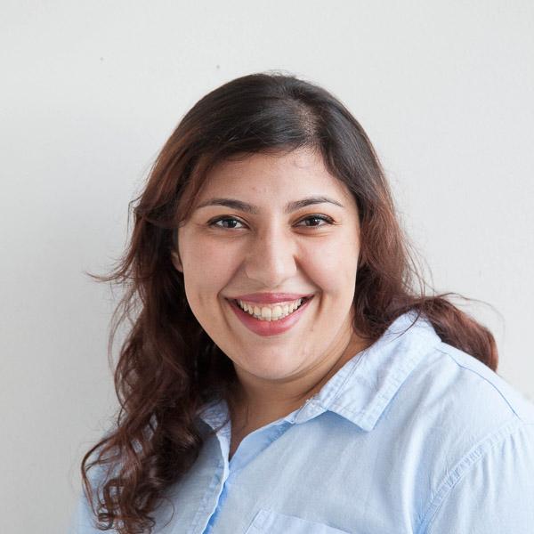 Shadi HasanzadeNemati Headshot
