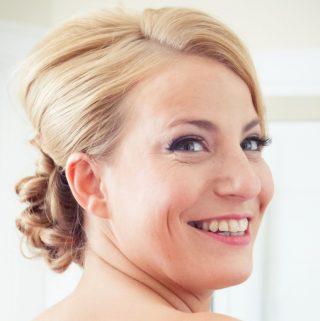 Betty Davies Headshot