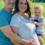 Annie Chesson Family Photo