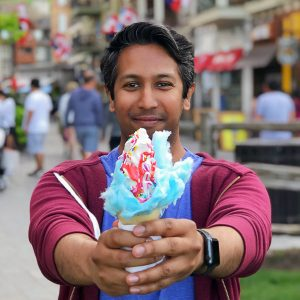 049: Riz Asad | Chocolates and Chai