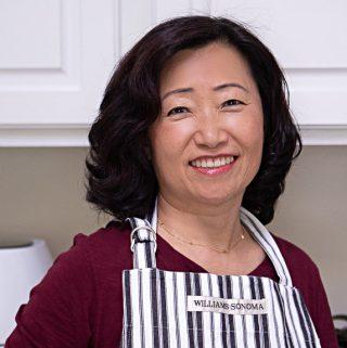 Dr Karen S Lee Headshot