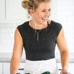 054: Katie Webster | Healthy Seasonal Recipes
