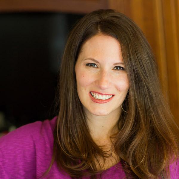 Michelle Lettrich Headshot