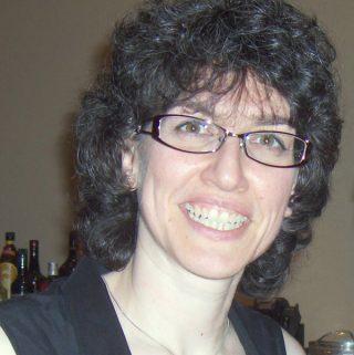 Maria Vannelli Headshot