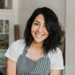 Isabel Orozco-Moore Headshot