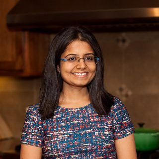 Manali Singh Headshot