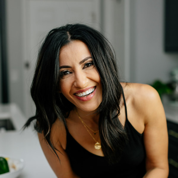 Suzy Karadsheh Headshot