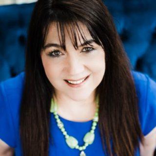 Marye Audet-White Headshot